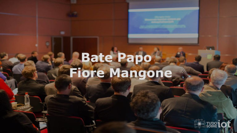 Bate Papo Fiore Mangone