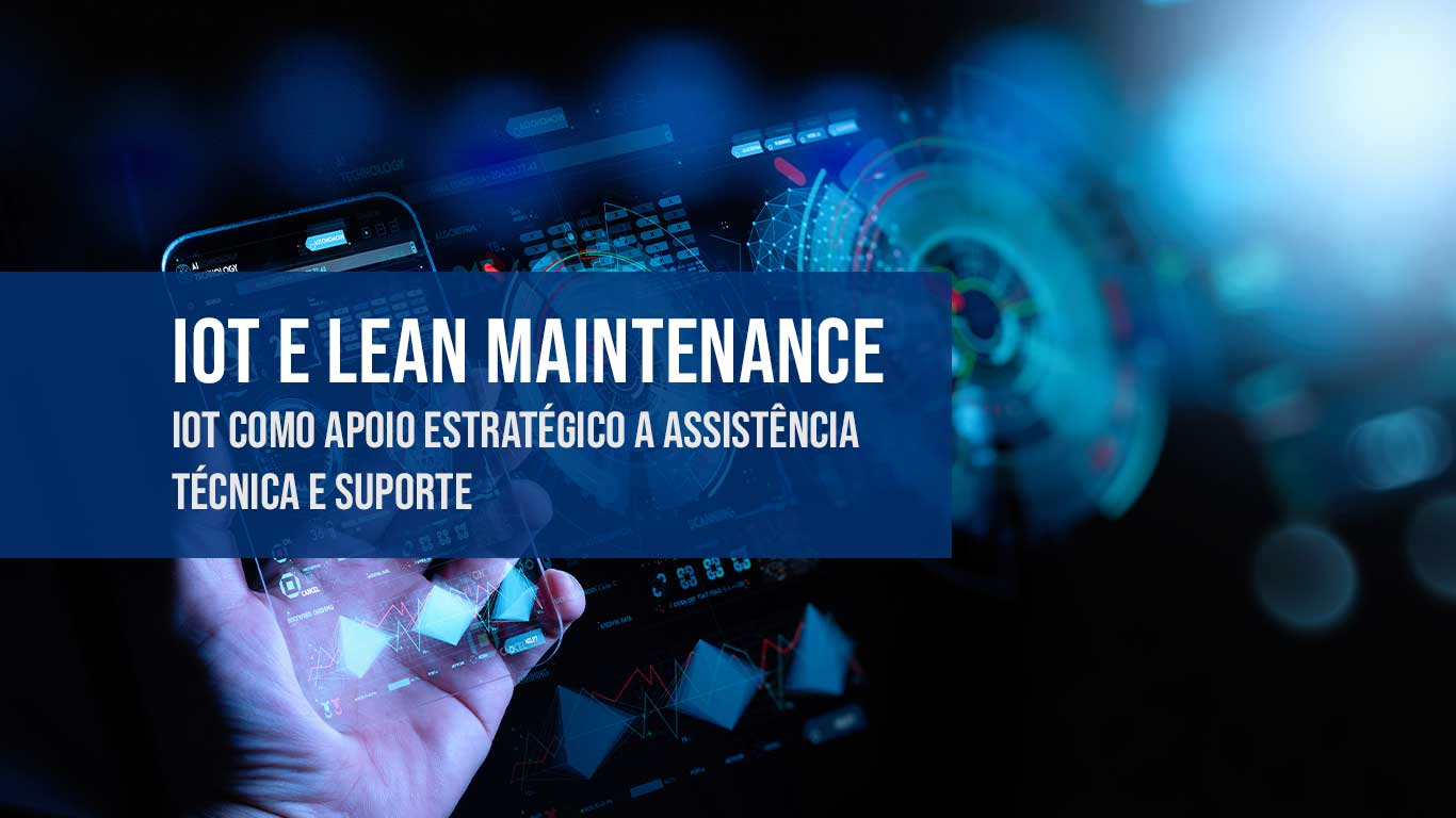IoT e Lean Maintenance