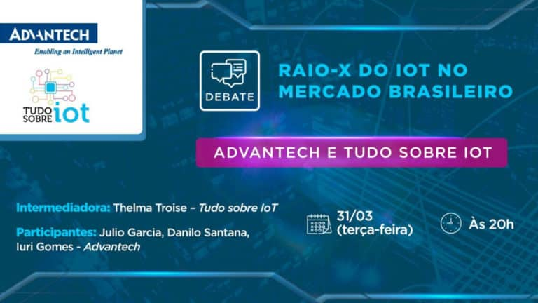 Raio X do IOT